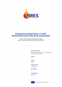 front-page-d6-1_report-on-entrepreneurship-policy